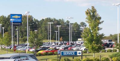 Premiere Chevrolet Image 6