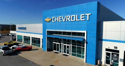 Premiere Chevrolet Image 7