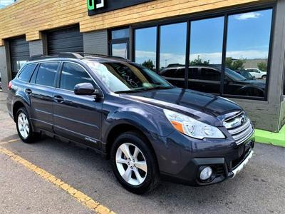 Subaru Outback 2013 for Sale in Denver, CO