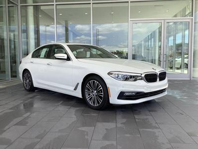BMW 530 2017 for Sale in Wilkes Barre, PA