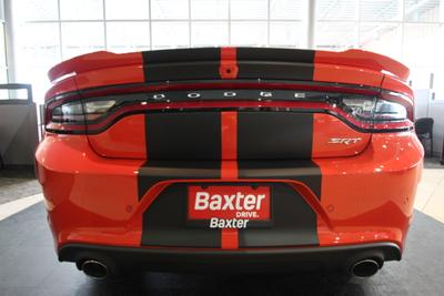 Baxter Chrysler Dodge Jeep Ram Lincoln Image 3