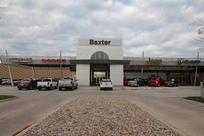 Baxter Chrysler Dodge Jeep Ram Lincoln Image 6