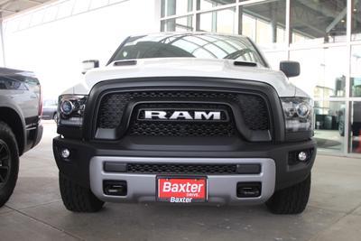 Baxter Chrysler Dodge Jeep Ram Lincoln Image 7