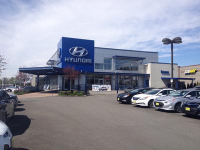 Korum Hyundai Image 2