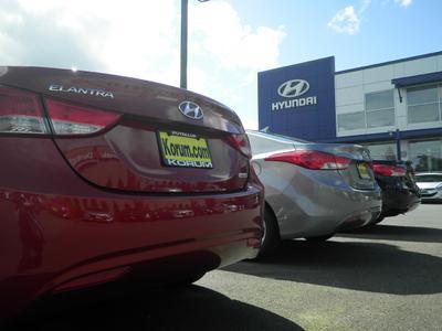 Korum Hyundai Image 8