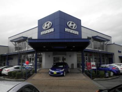 Korum Hyundai Image 9
