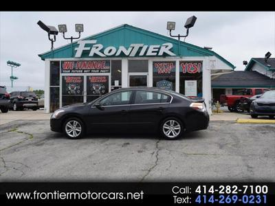 Nissan Altima 2011 for Sale in Milwaukee, WI