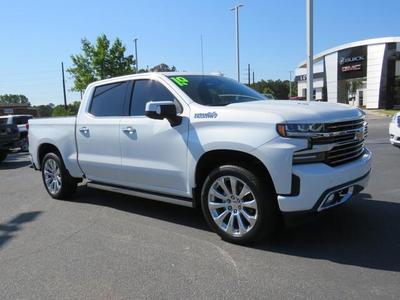 Chevrolet Silverado 1500 2019 for Sale in Columbia, SC