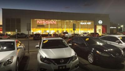 Rock Hill Nissan Image 1