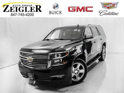 Chevrolet Tahoe 2016 for Sale in Lincolnwood, IL