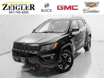 Jeep Compass 2018 for Sale in Lincolnwood, IL