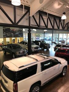 Zeigler Buick Cadillac GMC of Lincolnwood Image 4