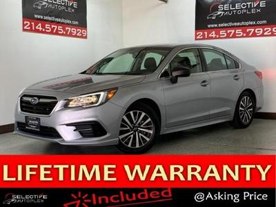 Subaru Legacy 2019 for Sale in Carrollton, TX