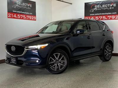 Mazda CX-5 2018 a la venta en Carrollton, TX
