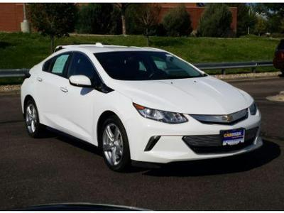 Chevrolet Volt 2017 for Sale in Golden, CO