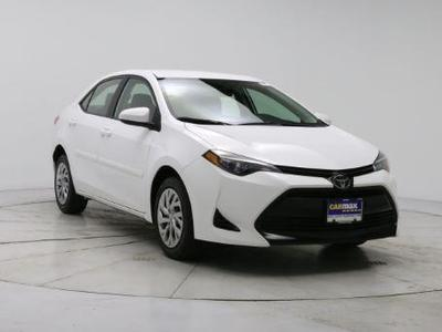 Toyota Corolla 2017 for Sale in Golden, CO