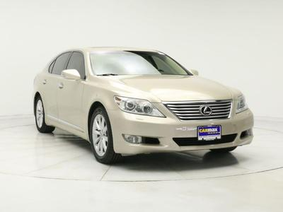 Lexus LS 460 2011 for Sale in Golden, CO