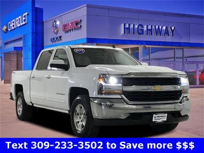 Chevrolet Silverado 1500 2017 for Sale in El Paso, IL