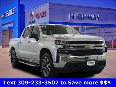 Chevrolet Silverado 1500 2019 for Sale in El Paso, IL