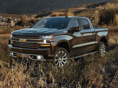 Chevrolet Silverado 1500 2019 for Sale in El Paso, IL