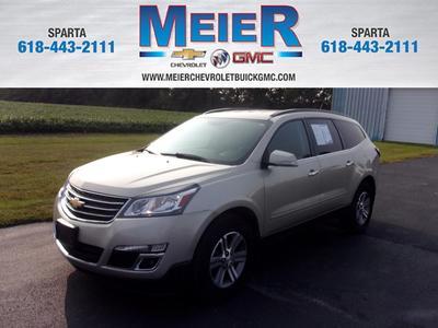 Chevrolet Traverse 2016 for Sale in Sparta, IL