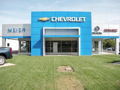 Meier Chevrolet Buick GMC Image 1