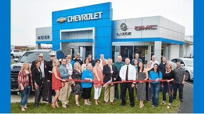 Meier Chevrolet Buick GMC Image 3