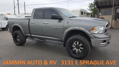 2012 RAM 1500 SLT for sale VIN: 1C6RD7GTXCS338168