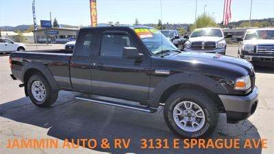 2008 Ford Ranger FX4 SuperCab for sale VIN: 1FTZR45E28PA07379