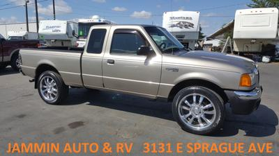 Ford Ranger 2004 for Sale in Spokane, WA