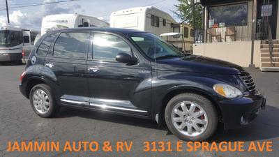 Chrysler PT Cruiser 2006 for Sale in Spokane, WA
