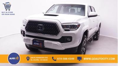 Toyota Tacoma 2019 for Sale in El Cajon, CA