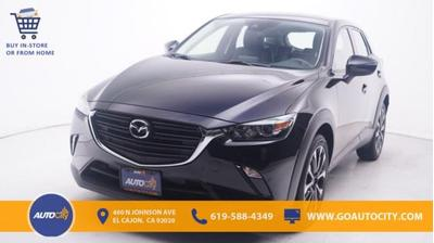 Mazda CX-3 2019 for Sale in El Cajon, CA