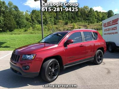 Jeep Compass 2014 for Sale in Mount Juliet, TN