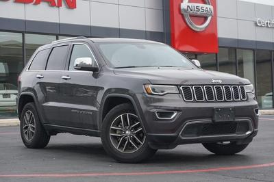 Jeep Grand Cherokee 2017 for Sale in Austin, TX