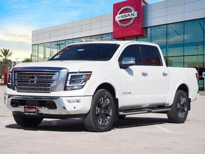 Nissan Titan 2021 a la Venta en Austin, TX