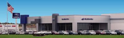 Reliable Subaru Image 5