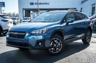 Reliable Subaru Image 8