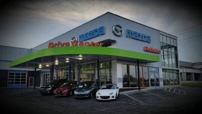 Reliable Mazda Image 1
