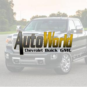AutoWorld Chevrolet Buick GMC Image 5