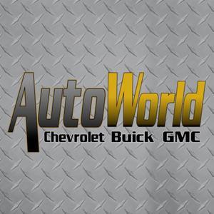 AutoWorld Chevrolet Buick GMC Image 6