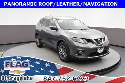 Nissan Rogue 2016 for Sale in Grayslake, IL