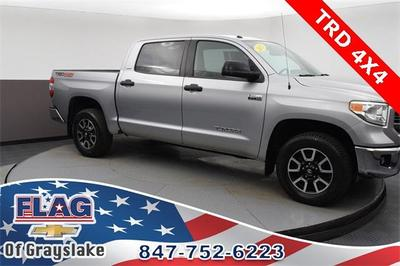 Toyota Tundra 2015 for Sale in Grayslake, IL