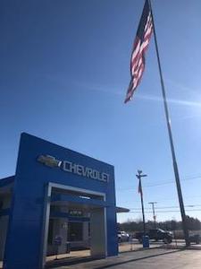Flag Chevrolet Image 1