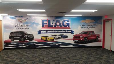 Flag Chevrolet Image 3