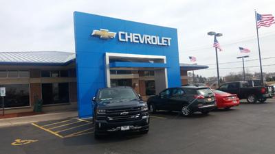 Flag Chevrolet Image 4