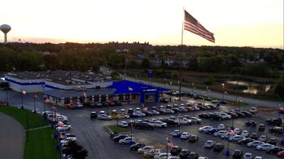 Flag Chevrolet Image 6