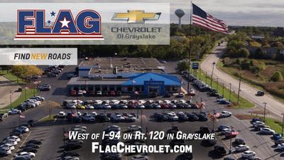 Flag Chevrolet Image 7