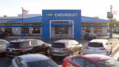 Flag Chevrolet Image 8