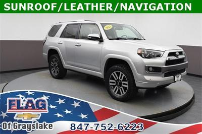 Toyota 4Runner 2015 for Sale in Grayslake, IL